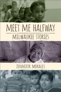 Meet Me Halfway cover